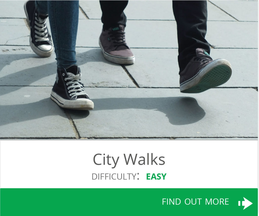 City Walks