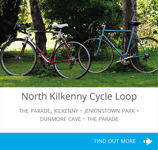 North Kilkenny Cycle Loop