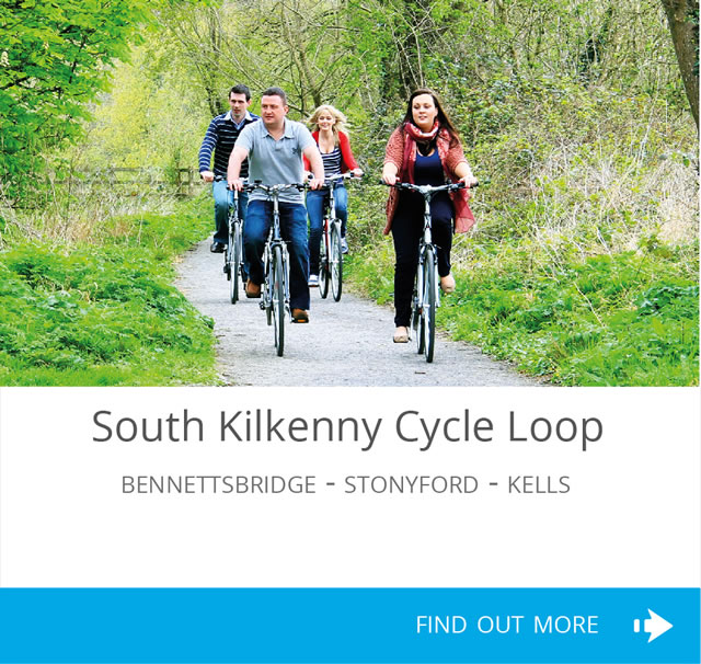 South Kilkenny Cycle Loop