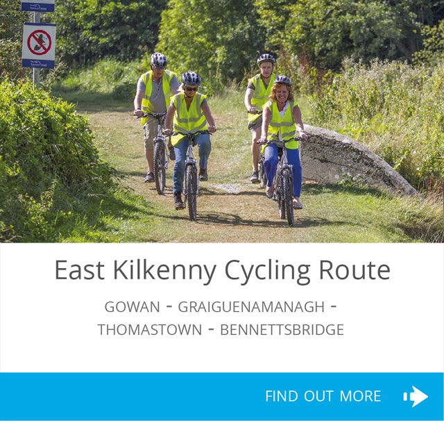 East Kilkenny Cycle Route