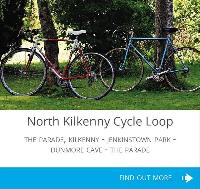 North Kilkenny Cycle Loop