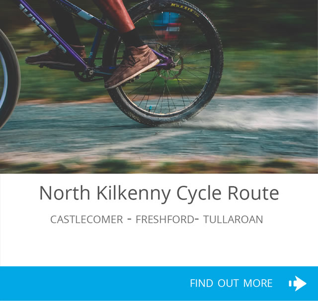 North Kilkenny Cycle Route