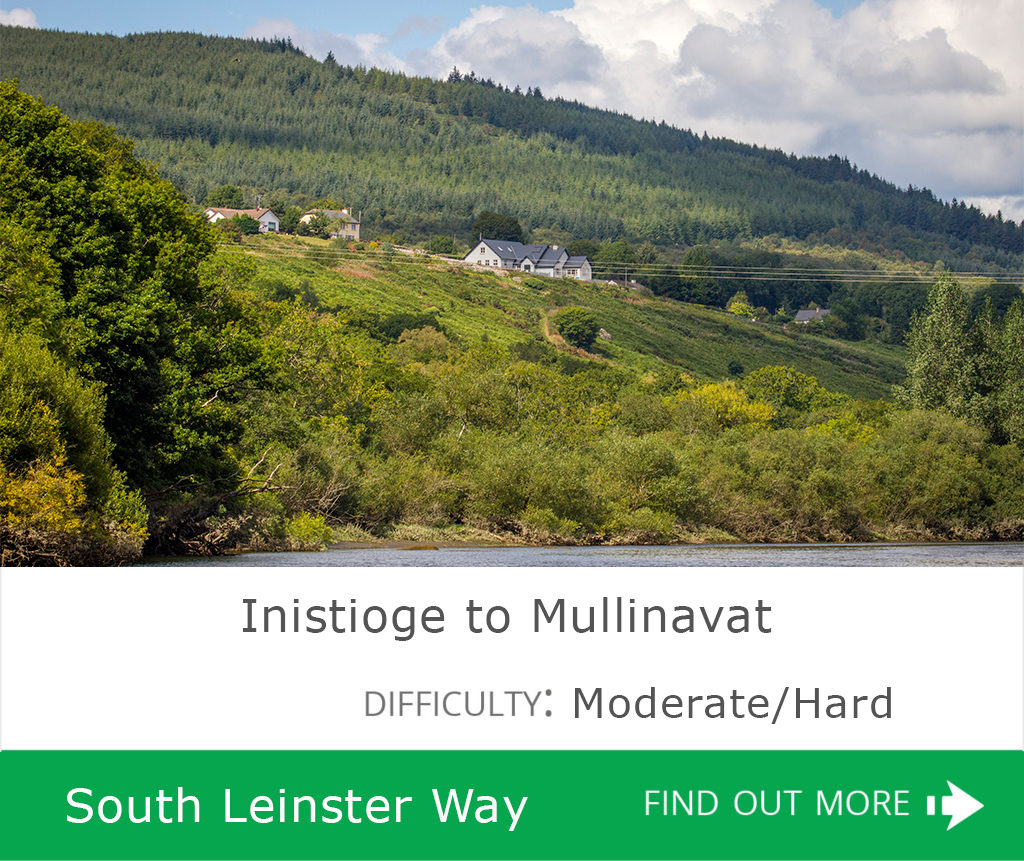 SWL - Inistioge to Mullinavat